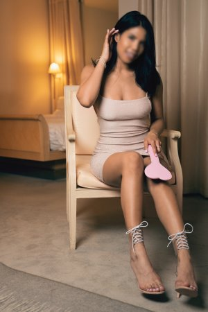 Keylina outcall escorts in North Little Rock Arkansas