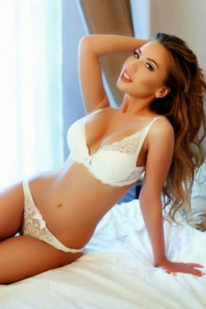Othilia outcall escorts