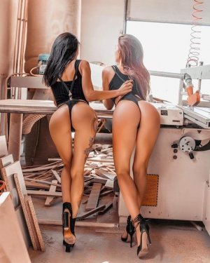 Laurann escort girl in Warsaw IN