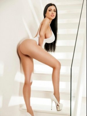 Felicia independent escort
